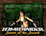 Secret of the Sword Artwork 02