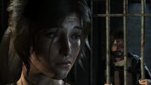 Lara and Jacob in Gulag