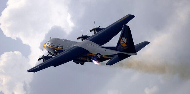 File:Blue angels c-130.jpg