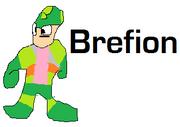 Brefion