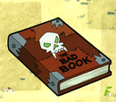 El Mal Libro