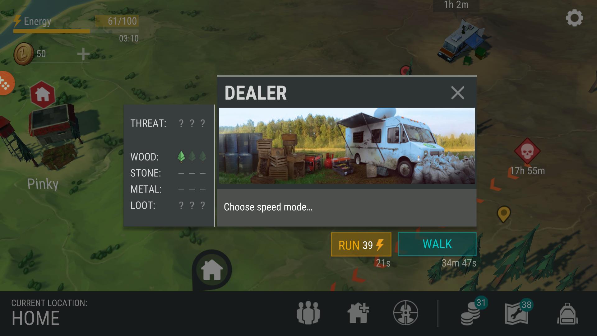 Dealer Last Day On Earth Survival Wiki Fandom Powered