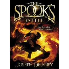 The Spooks Battle