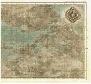 Anatoray Earth
