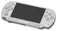 PlayStation Portable (3000)