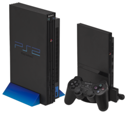File:PlayStation 2 with PlayStation 2 Slim.png
