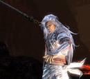 The White Conqueror