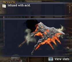 Caustic Hawkwind