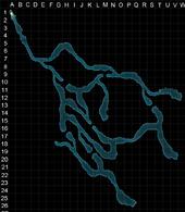 First path grid