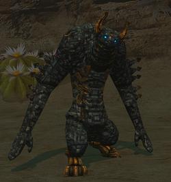 Daedalus(Monster)