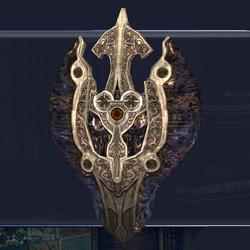 Imperators shield