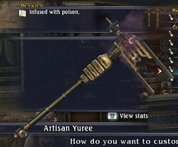 Poison Blackjack