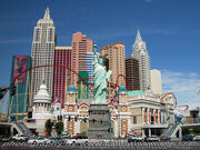 Las-Vegas-New-York-New-York-Casino