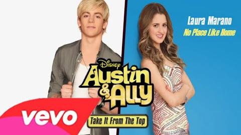 "Laura Marano - No Place Like Home (From ""Austin & Ally"" Audio Only)"