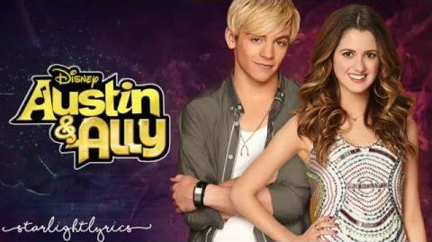 Austin & Ally - Two In A Million (with lyrics) FULL VERSION HD