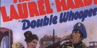 Double Whoopee