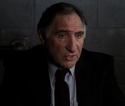 Judd hirsch on svu