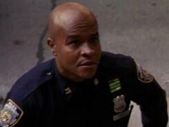 Officer Green