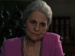 Elizabeth Mizener