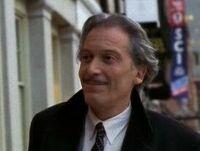 Ronald Guttman as Belgian Diplomat