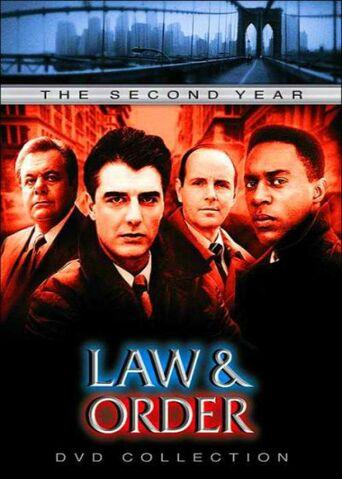 File:Law & Order (Season 2) (1991-1992).jpg