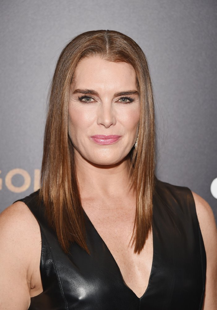 Brooke Shields Law And Order Fandom Powered By Wikia