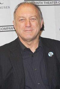 John Doman actor