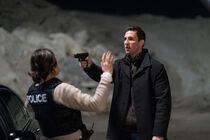 Lewis kidnaps Olivia again