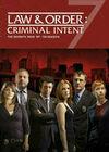 Law & Order Criminal Intent (Season 7)