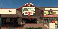 Morayfield Shopping Center