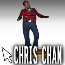 Chris Chan SSBLE Assist Trophies Intro
