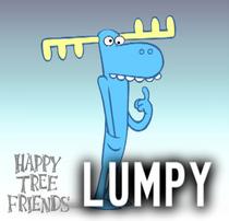 Lumpy SSBLE Intro