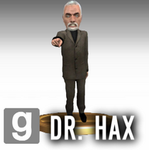 Dr Hax SSBLE Intro