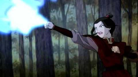 The Lawl Before Time - Azula