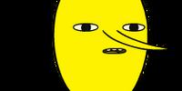 Lemongrab