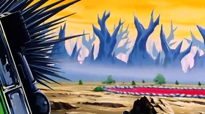 Dragon Ball Z Hell