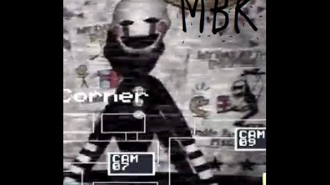 FIVE NIGHTS AT FREDDY'S 2 (THE PUPPET VOICE)