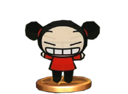 Pucca Trophy