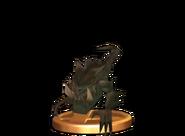 Megaprana Trophy