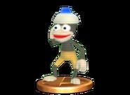 The Monkeys Trophy