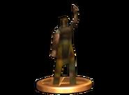 Yellow Turban Rebellion Trophy