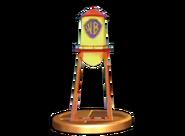 Warner Bros Tower Trophy