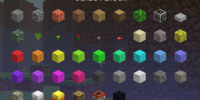 Minecraft Classic Gallery
