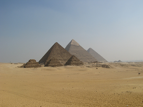 File:The Great Giza Pyramids.jpg