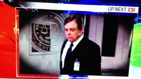 Criminal Minds Season 8 Finale CTV Promo