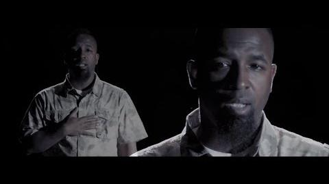 """Tech N9ne """"The Noose"""" Feat. ¡MAYDAY! - Official Music Video"""