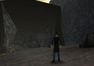 Mountaincave
