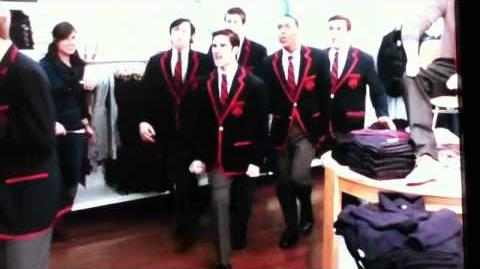 Glee - When I Get You Alone