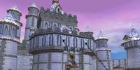 Law's Castle