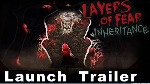 Layers of Fear - Inheritance DLC Launch Trailer